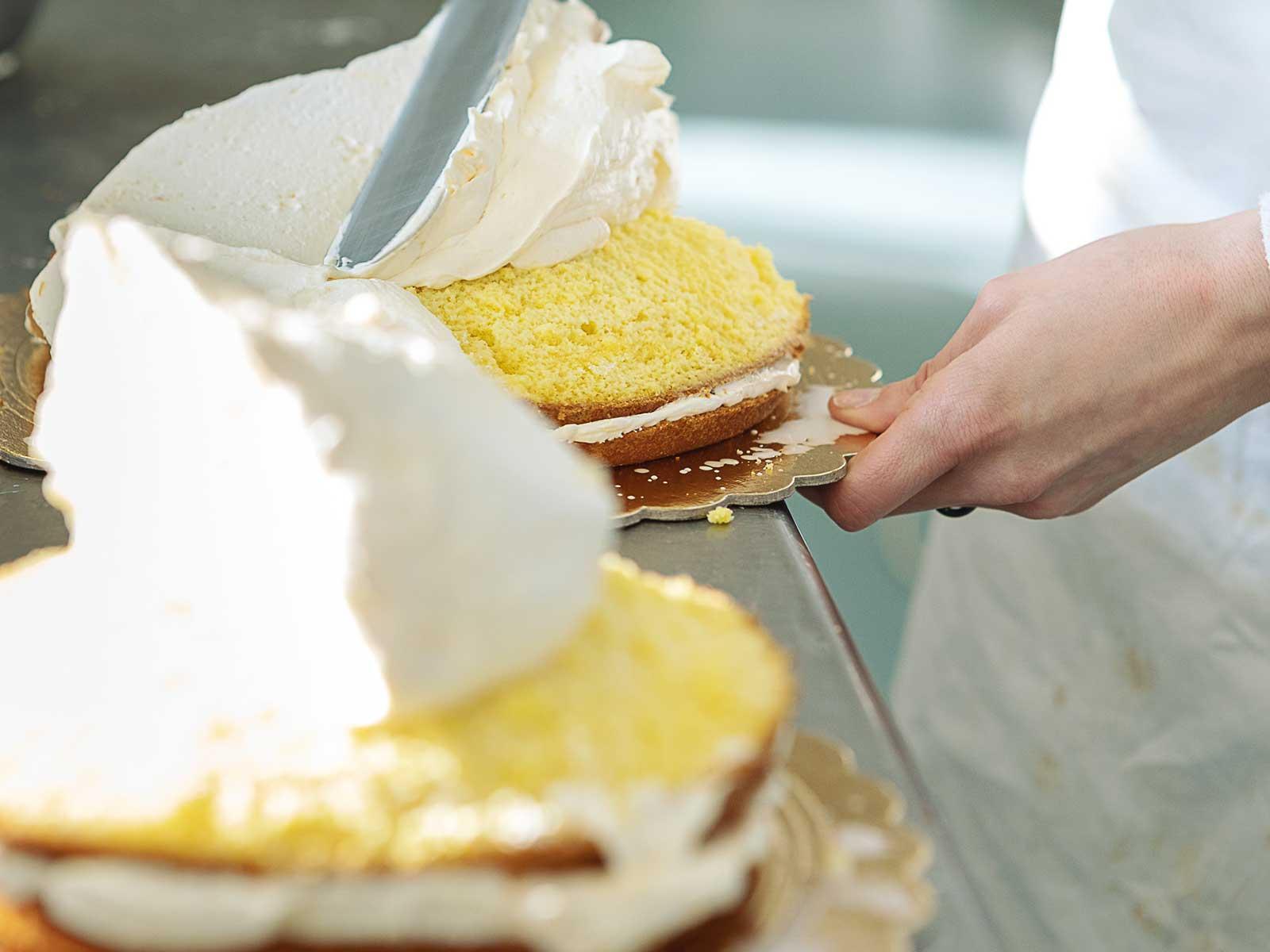 Torte & Semifreddi